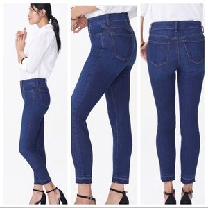 NYDJ AMI skinny leggings size 4